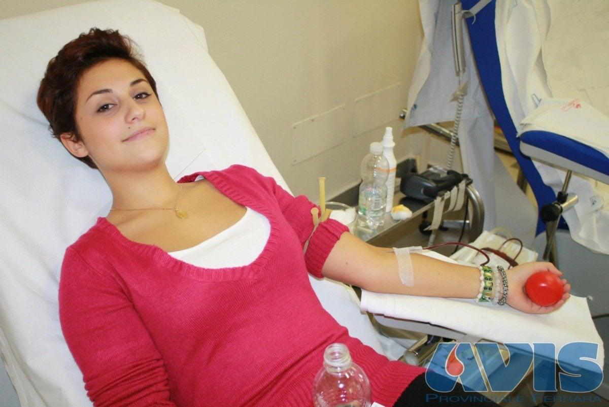 Chi può donare sangue e plasma