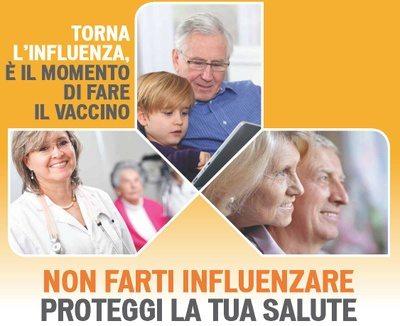 campagna contro l'influenza stagionale per i donatori di sangue 2016