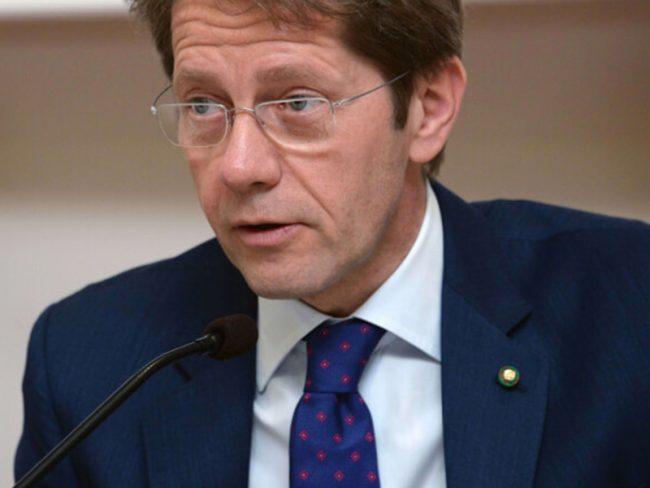 presidente di avis nazionale 2018 giampietro briola