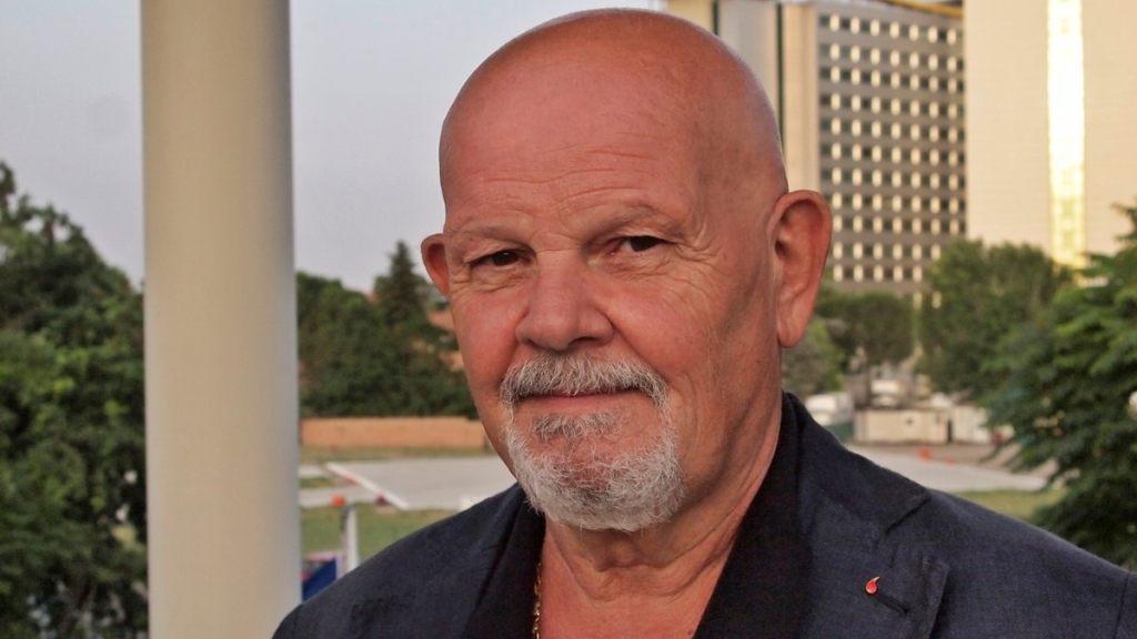 Renzo Angeli vice presidente vicario avis emilia-romagna
