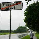 Farvel Fredericia