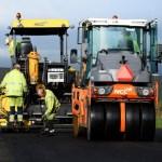 asfaltarbejde