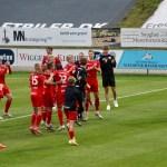 FC Fredericia – Esbjerg fB