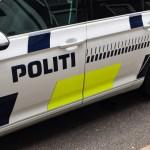 Odense Politibil