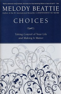 Choices by Melody Beattie