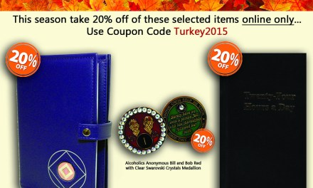 This season take 20% off of these selected items online only… Use Coupon Code Turkey2015 in checkout