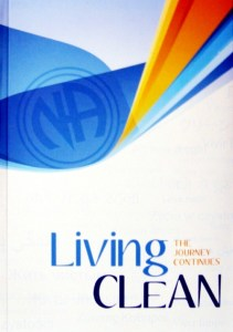 Narcotics Anonymous Living Clean