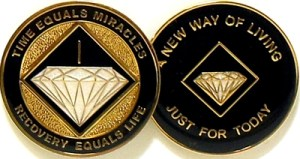narcotics-anonymous-black-gold-and-white-diamond-medallion