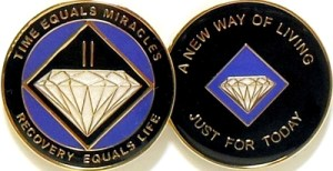 narcotics-anonymous-purple-black-and-white-diamond-medallion