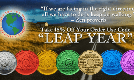 12 Hours Only – LEAP YEAR Discount at A Vision For You