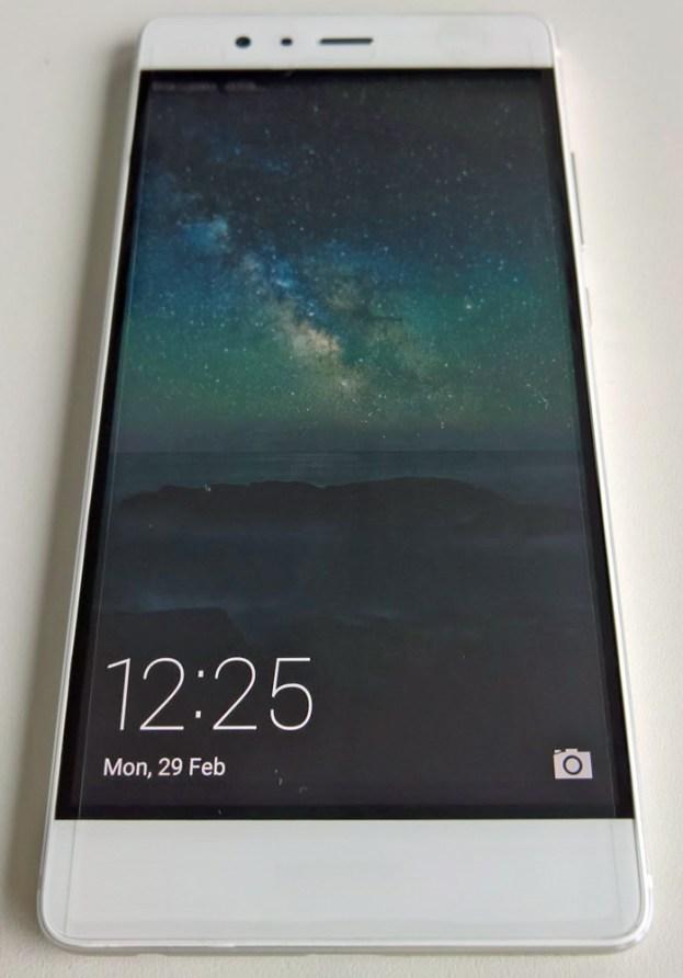 Huawei P9 Ecran