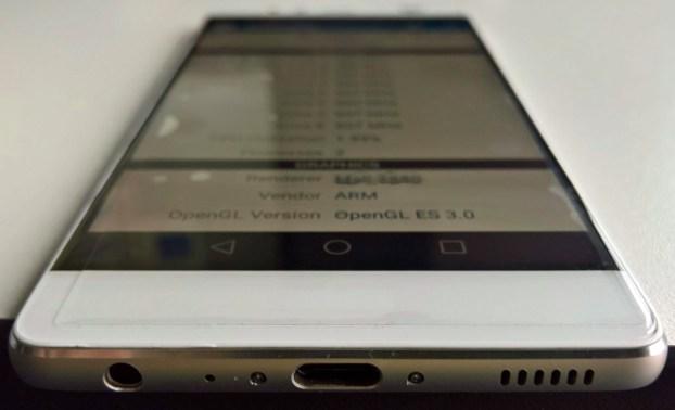 Huawei P9 Port USB
