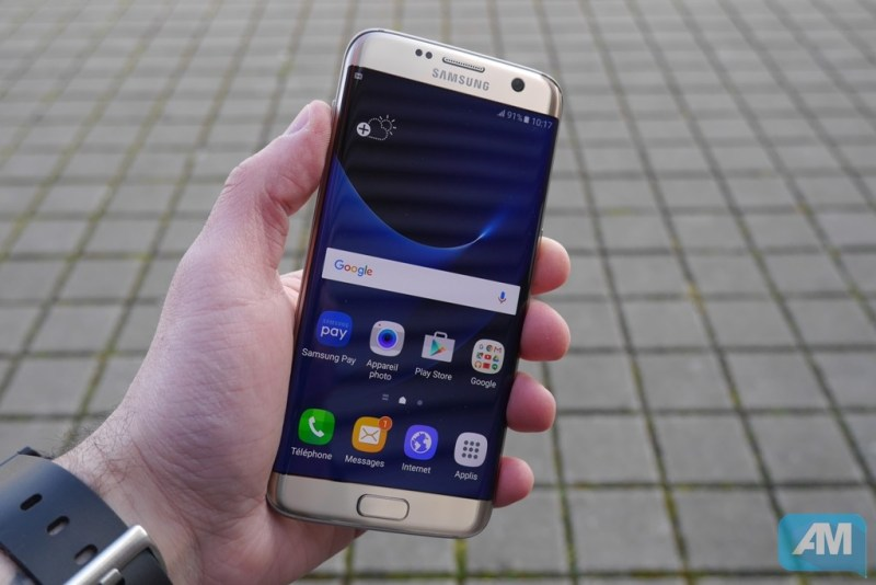 Samung Galaxy S7 Edge (6)