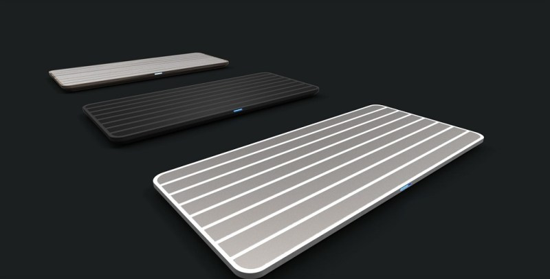 Fli Charge Power Pads