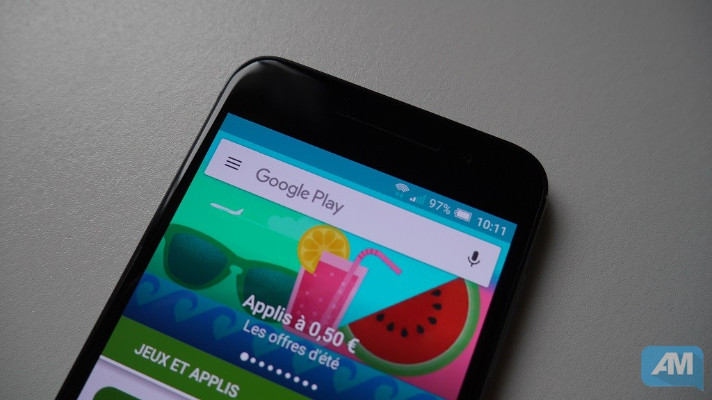 Google Play Store : Erreurs et solutions