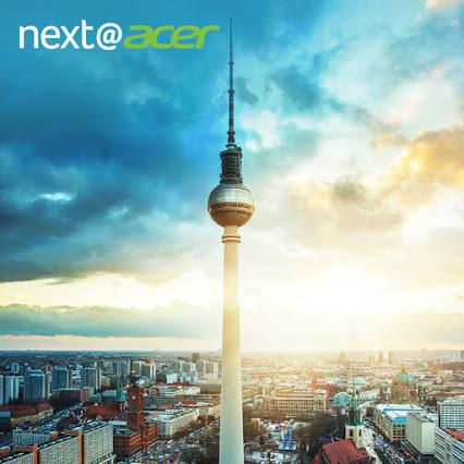 Acer IFA 2016