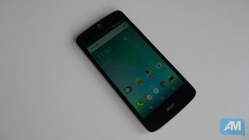 Acer Liquid Zest 4G Avant