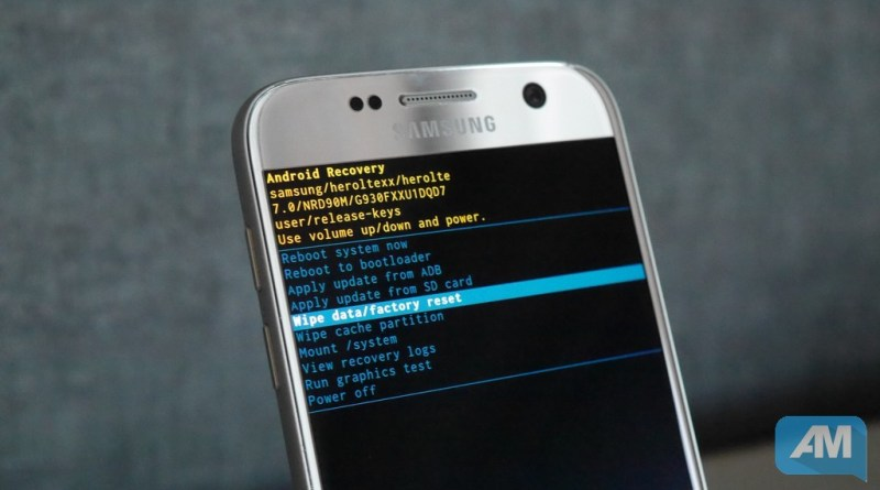 Astuce : Faire un Hard Reset sur Android – Avis Mobiles