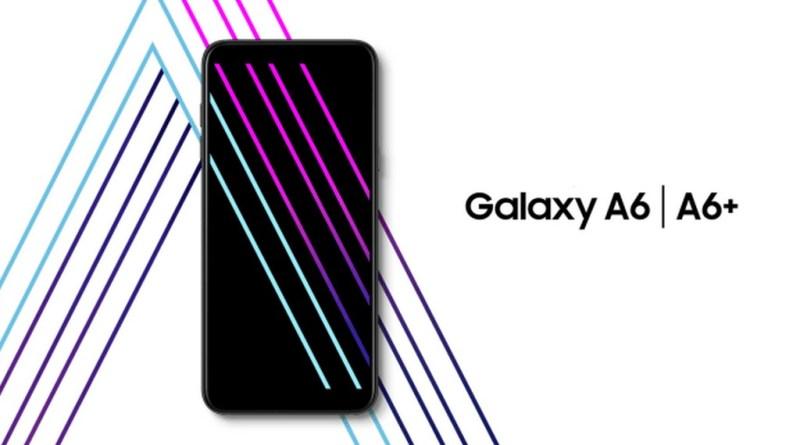 d1645ac6fc399a Samsung   Les Galaxy A6 et A6+ sont officiels – Avis Mobiles