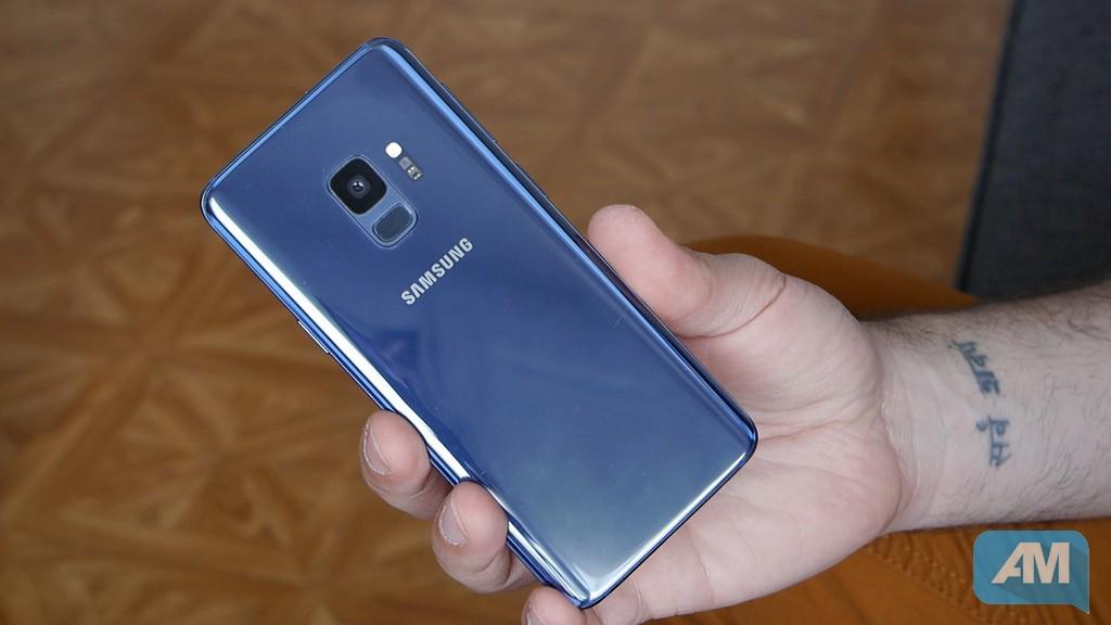 Samsung : Les smartphones qui auront Android 9.0 Pie