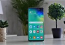 Test : Samsung Galaxy S10+