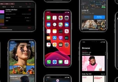 iOS 13 : Quels iPhone et iPod seront mis à jour ?