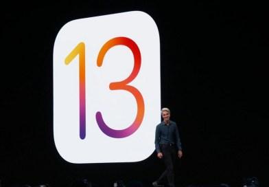 iOS 13 : Nouveautés