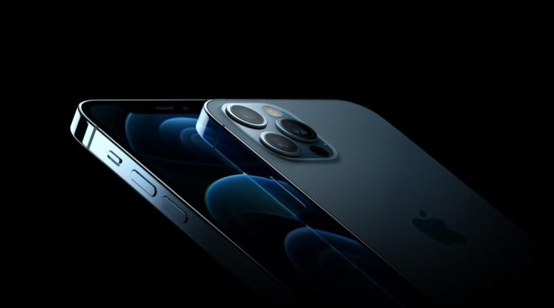 iPhone 12 Pro et iPhone 12 Pro Max