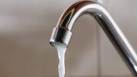 How to Increase Your Home's Water Pressure