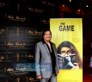The Game, Filmmaker Iorgo Papoutsas