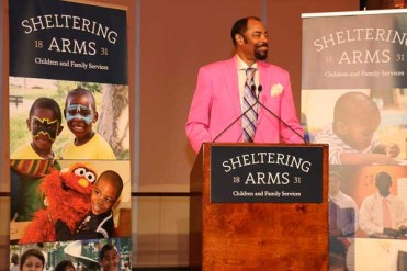 Sheltering Arms Windows of Opportunity 2015