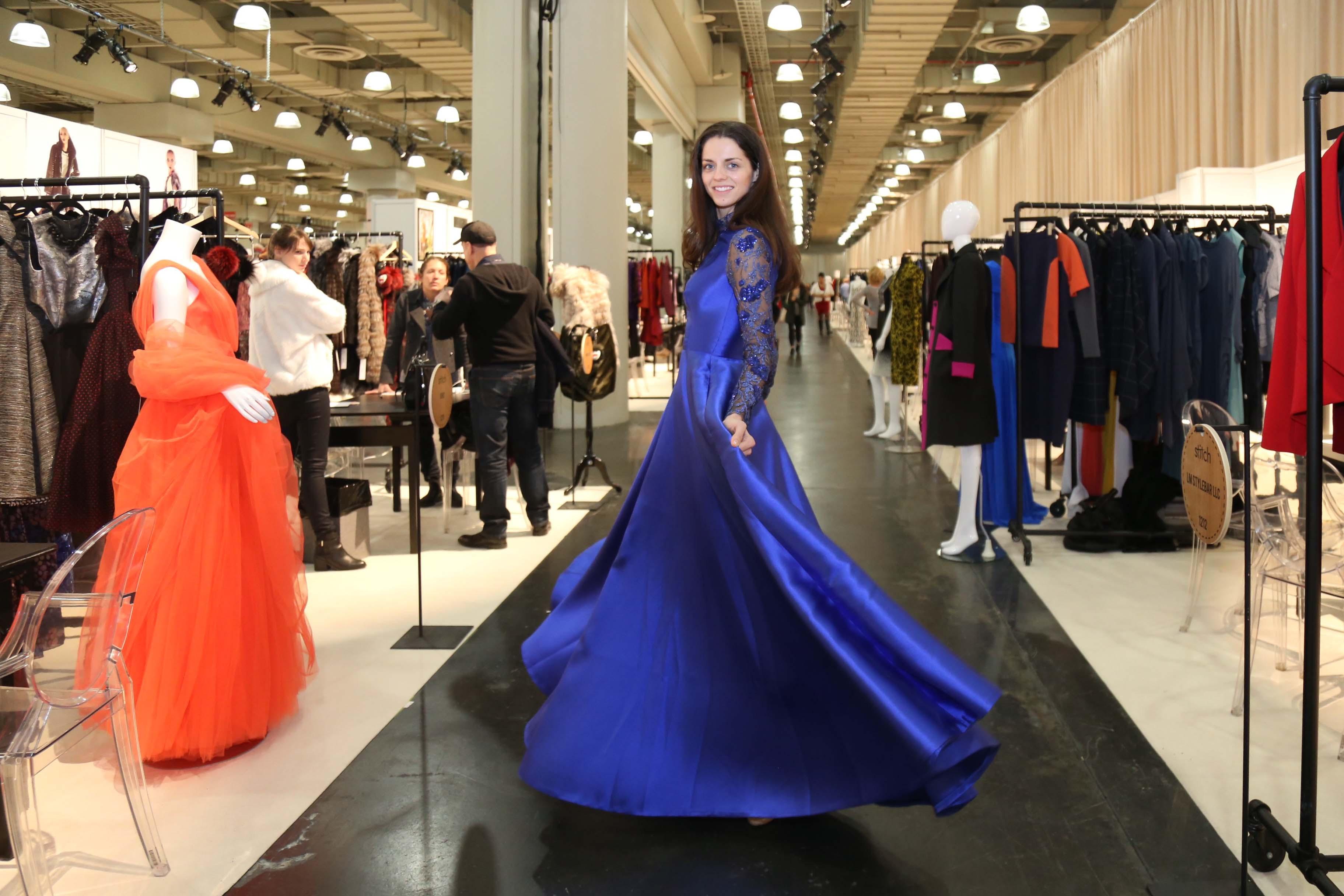 Isabel Garcia Promo work