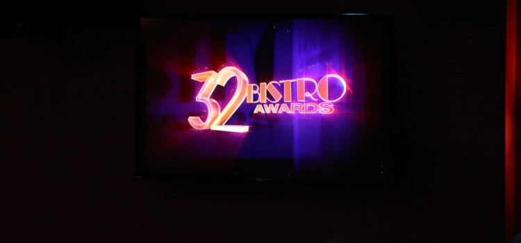 The 32nd Bistro Awards