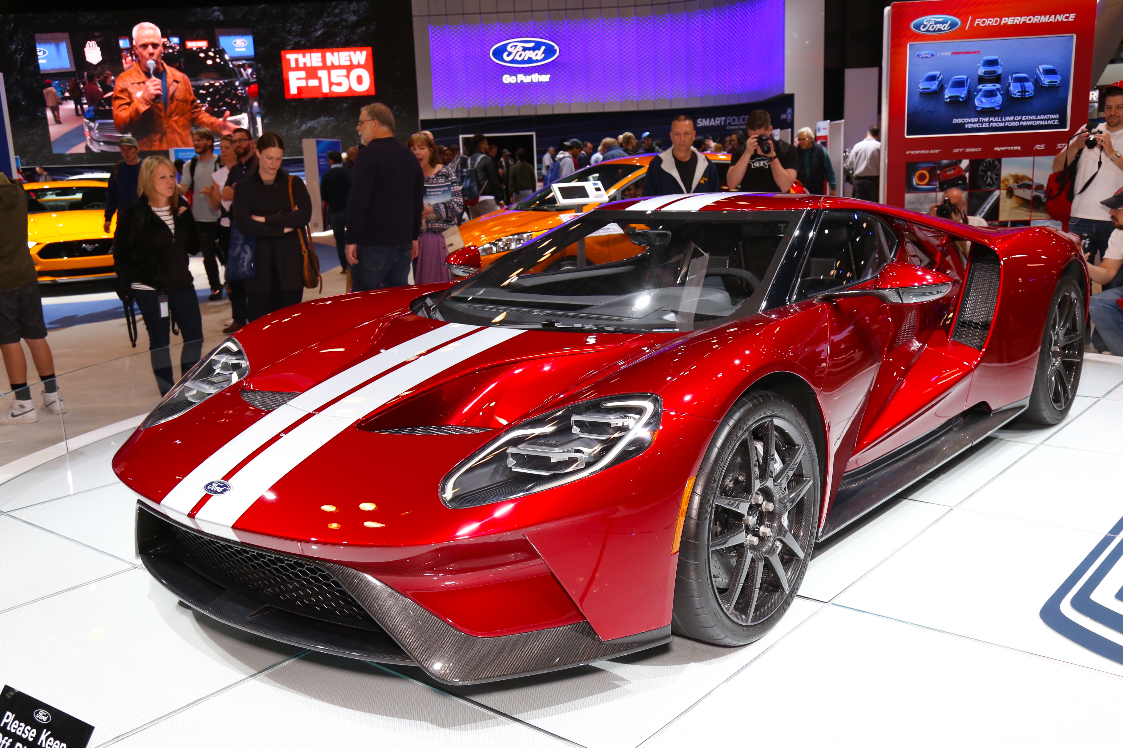 Ford Sports