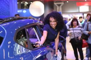 NY Auto Show 2017 Hyundai Contest