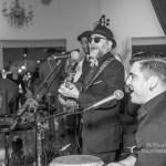 Latin band Ola Fresca