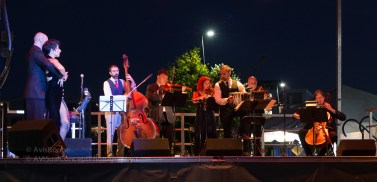 Pedro Giraudo Orchestra