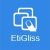icone etigliss bleue