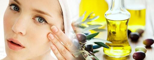Zaytun yog'i kosmetologiyada