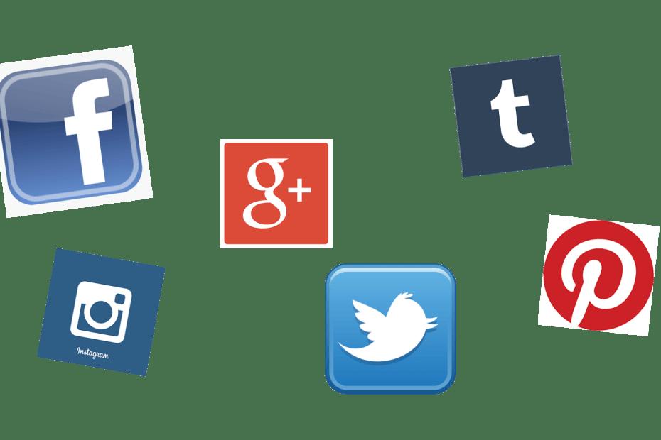social media louisville ky