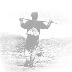 'Katsouna' - the Cretan shepherd's crook