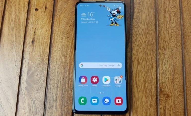 So deinstallieren Sie Bloatware von Oppo-, Vivo- und Samsung-Handys