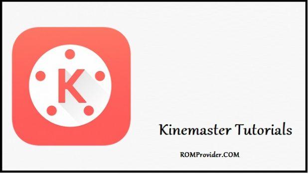 Как установить внешние шрифты на Kinemaster Pro