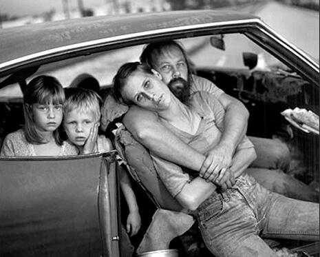 Poverty, Family poverty