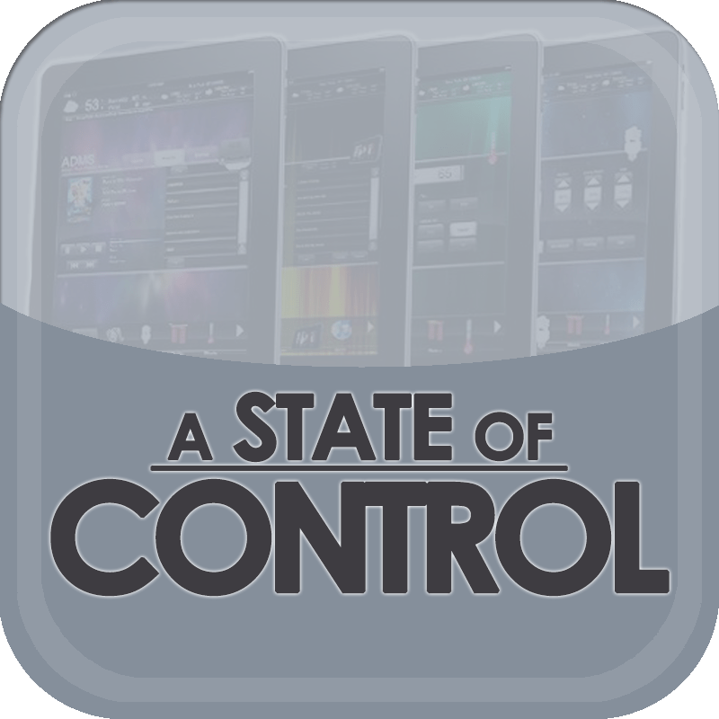 Logo for A State of Control