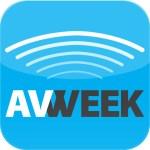 AVWeek Show Logo