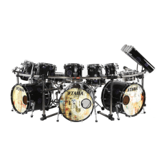 Auction Portnoy drums