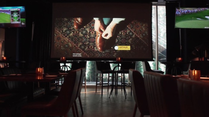 Just Add Power HD Over IP System ups stakes at Seattle restaurant
