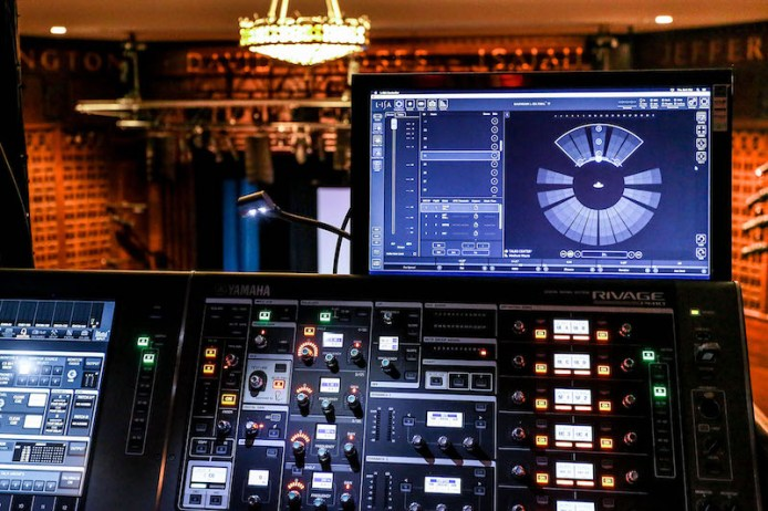 L-Acoustics L-ISA delivers immersive experience at Manhattan's 92nd Street Y