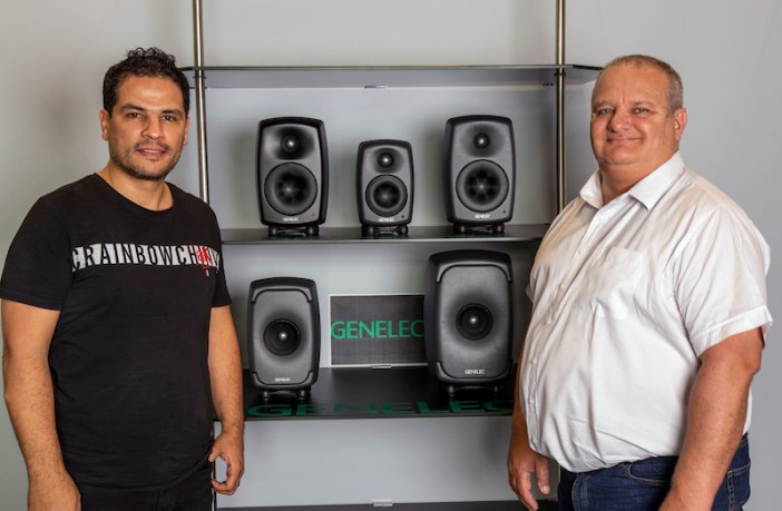 Genelec partners with GSL Professional in Middle East